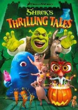 Shrek's Thrilling Tales (DVD)