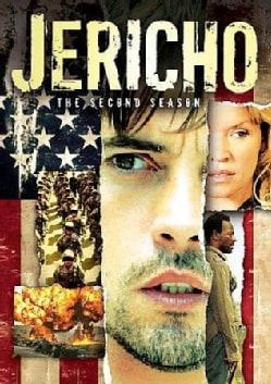 Jericho: The Second Season (DVD)