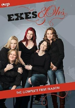 Exes And Ohs: The Complete First Season (DVD)