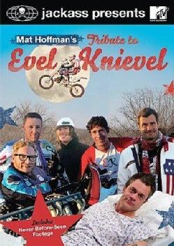 Jackass Presents: Mat Hoffman's Tribute To Evel Knievel (DVD)