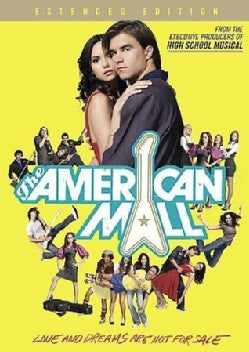 The American Mall (DVD)