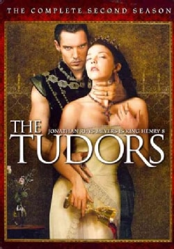 The Tudors: The Complete Second Season (DVD)