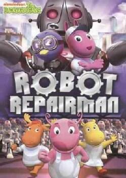 Backyardigans: Robot Repairman (DVD)