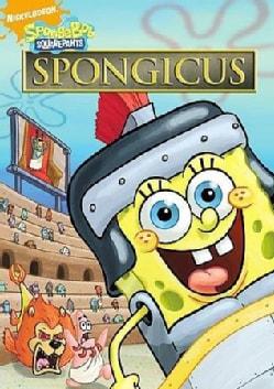 Spongebob Squarepants: Spongicus (DVD)