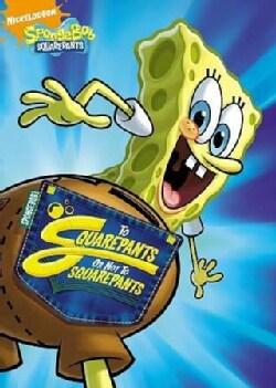 Spongebob Squarepants: To Squarepants Or Not To Squarepants (DVD)