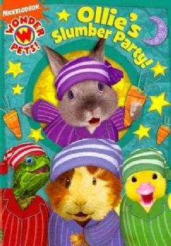 Wonder Pets: Ollie's Slumber Party (DVD)