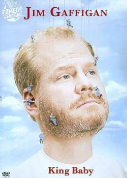 Jim Gaffigan: King Baby (DVD)