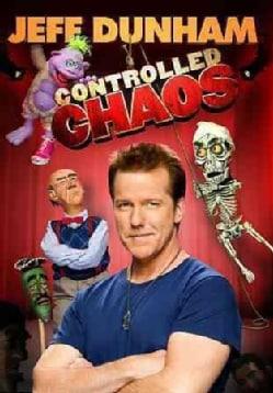 Jeff Dunham: Controlled Chaos (DVD)