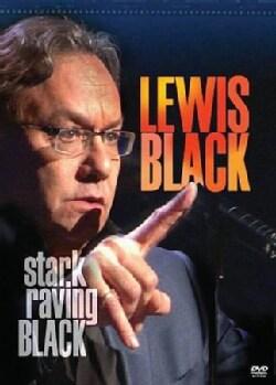 Lewis Black: Stark Raving Black (DVD)