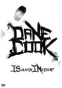 Dane Cook: ISolated INcident (DVD)