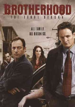 Brotherhood: The Final Season (DVD)