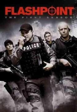 Flashpoint: The First Season (DVD)
