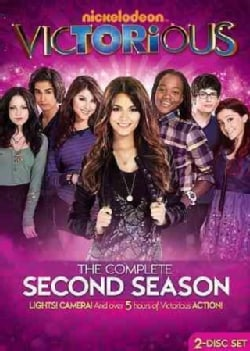 Victorious: Season Two (DVD)