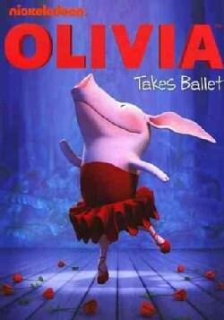 Olivia: Olivia...Takes Ballet (DVD)