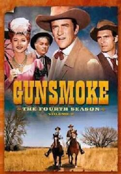 Gunsmoke: The Fourth Season Vol. 2 (DVD)