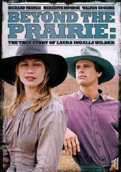 Beyond The Prairie: The True Story Of Laura Ingalls Wilder (DVD)
