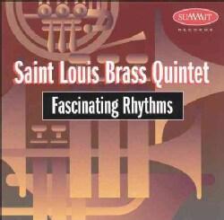 St. Louis Brass Quintet - Fascinating Rhythms