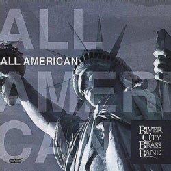 River City Brass Ban - All American