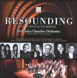 Promusica Chamber Orchestra - Resounding