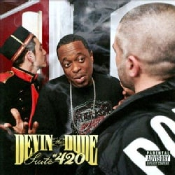 Devin The Dude - Suite 420 (Parental Advisory)