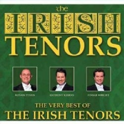 Irish Tenors - The Very Best of The Irish Tenors