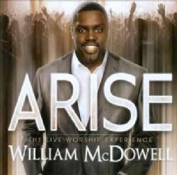 William McDowell - Arise