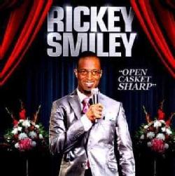 Rickey Smiley - Open Casket Sharp
