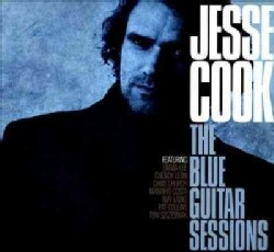 Jesse Cook - The Blue Guitar Sessions