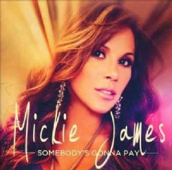 Mickie James - Somebody's Gonna Pay