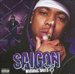 Saigon - Warning Shots 2