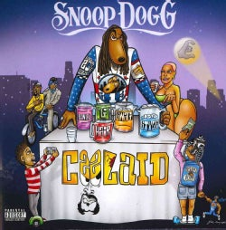 Snoop Dogg - Coolaid (Parental Advisory)