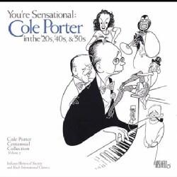 Various - You're Sensational Cole Porter Bx Set