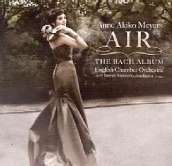 Steven Mercurio - Air: The Bach Album