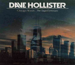 Dave Hollister - Chicago Winds: The Saga Continues