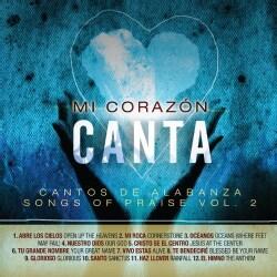 Various - Mi Corazon Canta Volume 2