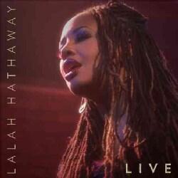 Lalah Hathaway - Lalah Hathaway Live