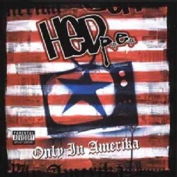 Hed PE - Only In Amerika (Parental Advisory)