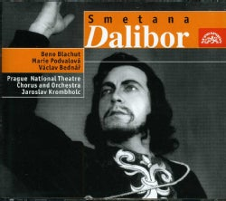Various - Smetana:Dalibor