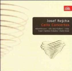 Mikael Ericsson - Rejcha: Cello Concertos