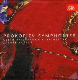 S. PROKOFIEV - PROKOFIEV SYMPHONIES