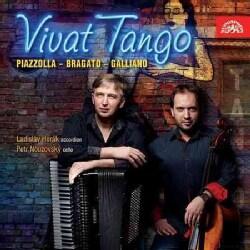 Petr Nouzovsky - Vivat Tango