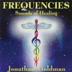 Jonathan Goldman - Frequencies: Sounds of Healing