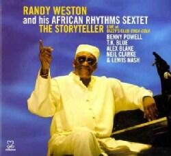 Randy Weston - The Storyteller