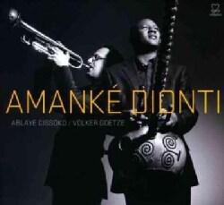 Volker Goetze - Amake Dionti