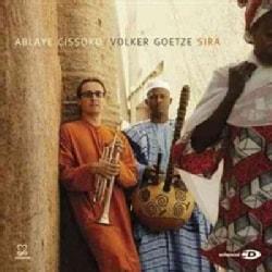 Volker Goetze - Sira
