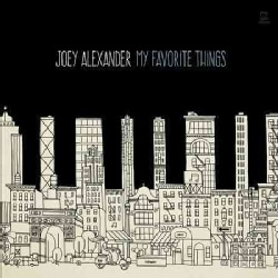 Joey Alexander - My Favorite Things