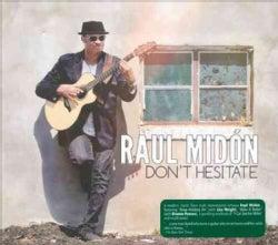 Raul Midon - Don't Hesitate