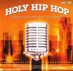 Various - Holy Hip Hop, Vol. 20