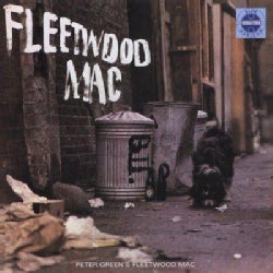 Fleetwood Mac - Fleetwood Mac (1968)