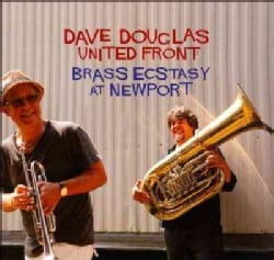 Dave Douglas - Brass Ecstacy at Newport